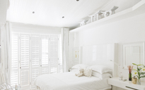 White bedroom - CAIF04463