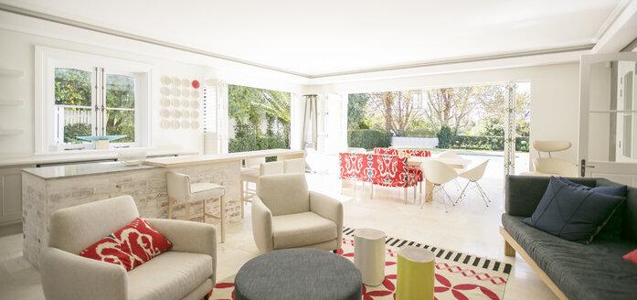 Showcase interior living room - HOXF00731