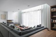Home showcase interior living room - HOXF02293
