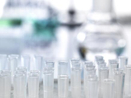 A box of pipettes in a laboratory - ABRF00117