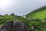 France, Rhone-Alpes, Savoie, Western Alps - MMAF00296