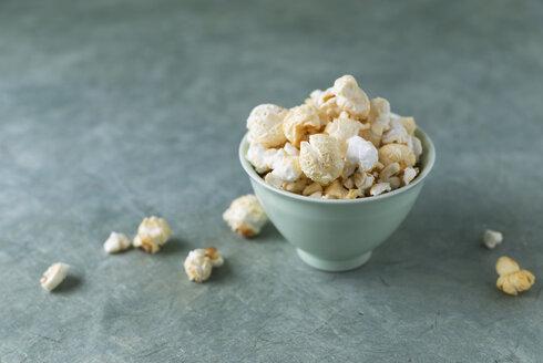 Bowl of popcorn - MYF02020