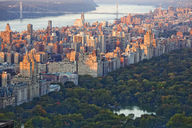 Central Park, Upper West Side, New York City, New York, United States - CAIF07638