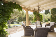 Luxury patio - CAIF17833