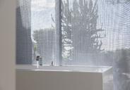Bathtub in modern bathroom - CAIF19922