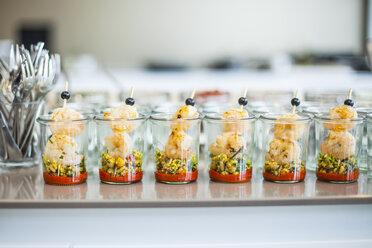 Couscous with shrimps - KVF00139