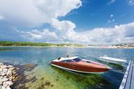 Boats in bay - FOLF00649