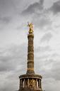 View of Berlin Victory Column - FOLF00697