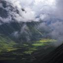 Valley in summer - FOLF02047