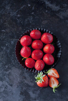 Strawberries - CSF29066
