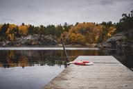 Wharf on lake - FOLF05250