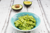 Bowl of Guacamole - LVF06829