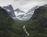 Jotunheimen mountain range - FOLF05908