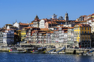 Portugal, Porto, city view - THAF02155