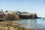 Morocco, Rabat, view to Kasbah - TAMF01024