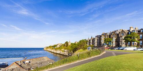 Scotland, Fife, St. Andrews - WDF04575