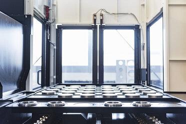 Machine in factory shop floor - DIGF03672