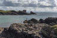 United Kingdom, Scotland, Sutherland, Assynt, Clachtoll, Bay Clachtoll - LBF01887