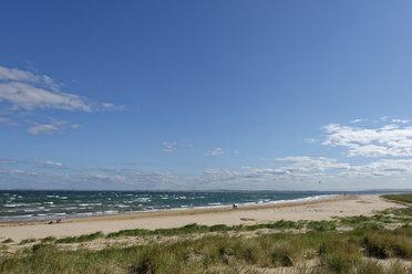 United Kingdom, Scotland, Highland, Sutherland, Caithness, beach of Dornoch - LBF01914