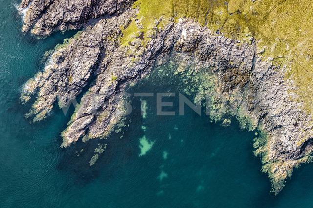 United Kingdom, Scotland, Northwest Highlands, Isle of Skye, Neist Point - STS01500