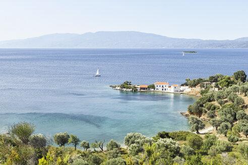 Greece, Pelion, Pagasetic Gulf - MAMF00082