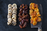 Dried fruits - CSF29147