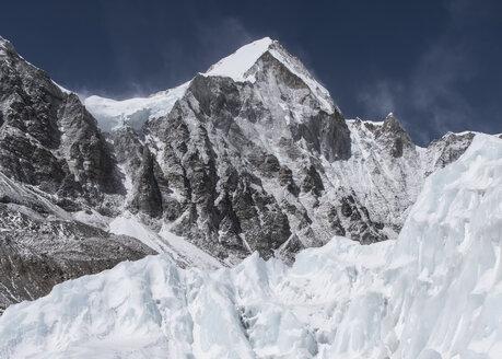 Nepal, Solo Khumbu, Everest Base Camp - ALRF01107