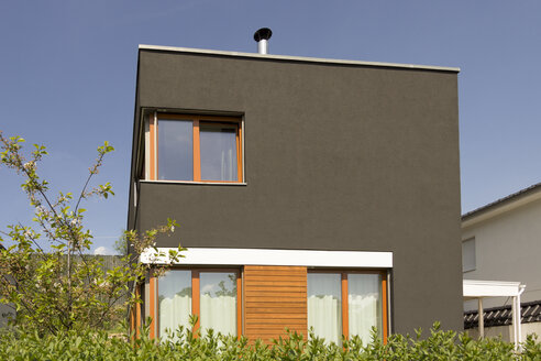 Germany, modern villa - CMF00808