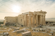 Greece, Athens, Acropolis, Parthenon - TAM01076
