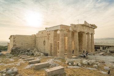 Greece, Athens, Acropolis, Parthenon - TAM01076