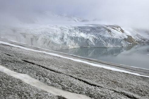 Greenland, East Greenland, Apusiaajik glacier near Kulusuk - ESF01653