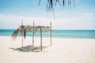 Thailand, Koh Lanta, Virgin Paradise Beach - GEMF01934