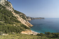 Spain, Balearic Islands, Victoria peninsula - PCF00363