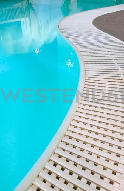 Swimming pool, close up - JTF01000