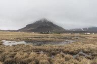Iceland, Reykjavik, landscape - AFVF00499
