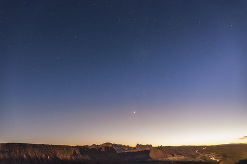 Arches National Park, Moab, Utah, USA - CUF12771