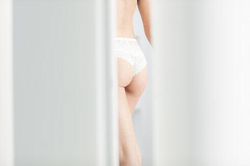 Through The Door Panties