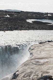 Iceland, Dettifoss waterfall - KKAF01081