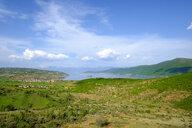 Albania, Prespa National Park, Lake Prespa near Korca - SIEF07774