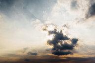 Cloudscape - MJF02268