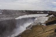 Iceland, Godafoss Waterfall - AFVF00551