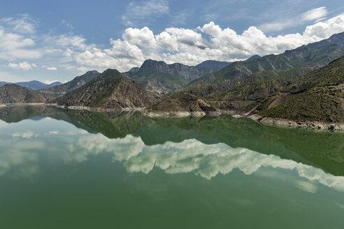 Europe, Turkey, Erzurum, Uzundere, Tortum Dam - FPF00169
