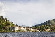 Scenic view, Lake Como, Italy - CUF28987