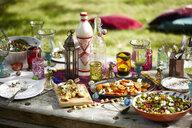 Moroccan summer picnic - CUF29008