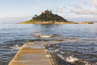 United Kingdom, Cornwall, St Michael's Mount - WPEF00419