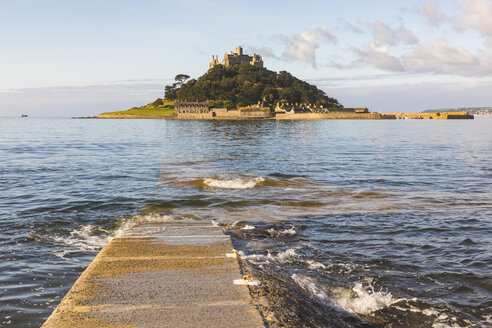 United Kingdom, Cornwall, St Michael's Mount - WPEF00419