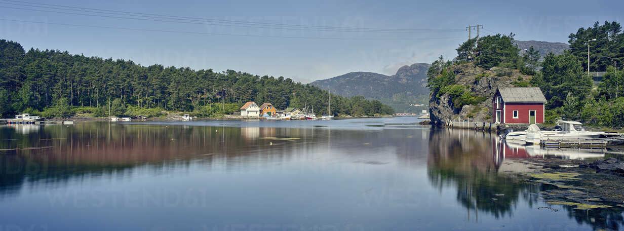 single mosterhamn