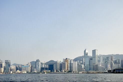 Central Hong Kong - ISF13144