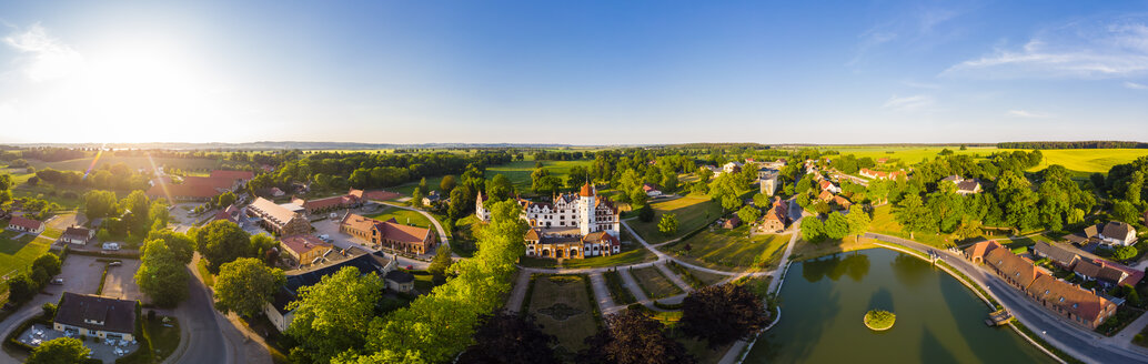 Germany, Mecklenburg Lake District, - AMF05772