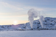Nesjavellir, Iceland - CUF35078